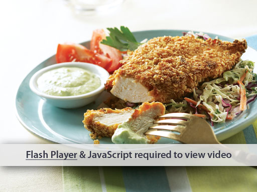 Flash Player & JavaScript required to view video